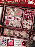 Christmas Box - Cross Stitch Pattern