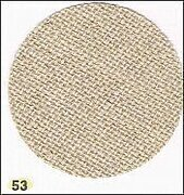 36 Count Raw Natural Edinburgh Linen 36x55