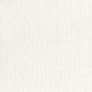 20 Count White Lugana Fabric  18x27