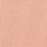 28 Count Peach Rose Lugana 13x18