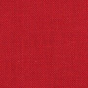 28 Count Christmas Red Cashel Linen Fabric 13x18