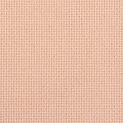 16 Count Touch of Peach Aida Fabric 18x25