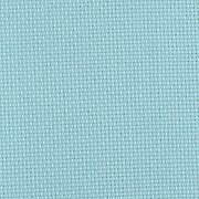 14 Count Aqua Blue Aida Fabric 18x21