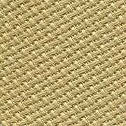 18 Count Willow Green Aida 21x36