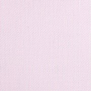 18 Count Baby Pink Aida Fabric 36x43