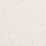 25 Count White/Gold Lugana Fabric 13x18