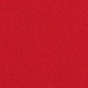 25 Count Red Lugana 13x18