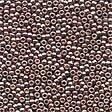 Mill Hill 40556 Antique Silver Petite Beads - Size 15/0