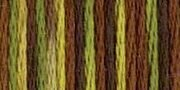 Color Variations Pearl Cotton Size 5 DMC Floss #4068