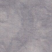 28 Count Stormy Gray Jobelan Evenweave Fabric 17x26