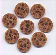 Chocolate Lovers - Buttons