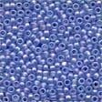 Mill Hill 60168 Frosted Sapphire Beads - Size 11/0