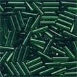 Mill Hill 72020 Creme de Mint Bugle Beads - 6mm Long