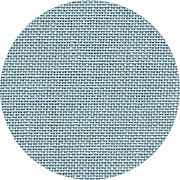 28 Count Touch of Blue Linen Fabric 13x18