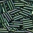 Mill Hill 82045 Willow Bugle Beads - 9mm Long