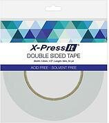 X-Press It Double-Sided Tape - 0.5""