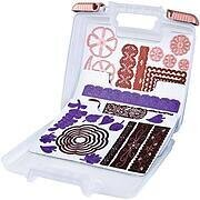 ArtBin Magnetic Die Storage With 3 Sheets