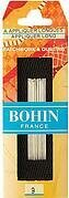 Bohin Applique Quilting Needles - Size 9