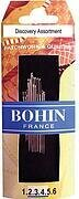 Bohin Textile Arts Needle Assortment