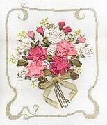 A Confession of Love - Ribbon Embroidery Kit