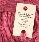 Strawberry Parfait - Classic Colorworks Cotton Floss