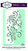 Celebration Mouse Edger - Creative Expressions Craft Die