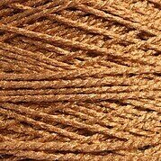 Needloft Craft Yarn 20 Yard Card - Maple