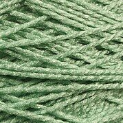 Needloft Craft Yarn 20 Yard Card - Fern