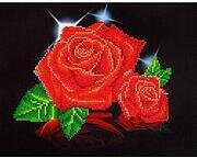 Red Rose Sparkle - Diamond Dotz Facet Art Kit
