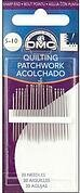 DMC Quilting Hand Needles Sizes 5-10, 20 per package