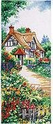 Thatched Cottage - Cross Stitch Kit