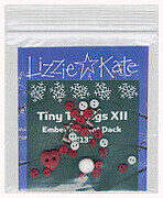 Embellishment Pack for Tiny Tidings XII