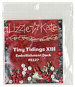 Embellishment Pack for Tiny Tidings XIII