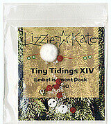 Embellishment Pack for Tiny Tidings XIV