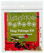 Embellishment Pack for Tiny Tidings XV