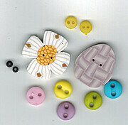 Easter Parade - Embellishment Pack