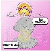 Baby - Frantic Stamper Craft Die