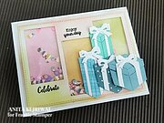Gift Boxes - Craft Die