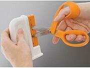 Fiskars Universal Desktop Scissors Sharpener