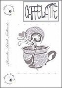 Caffelatte - Cross Stitch Pattern