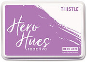 Thistle Reactive Ink Pad