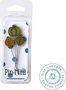 Pin-Mini Pumpkin Vine - Pin Set