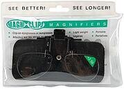 Magni-Clips Magnifiers +2.50 Magnification