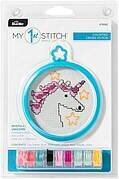 Bucilla My 1st Stitch - Cross Stitch Kit - Mystical Unicorn