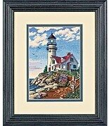 Beacon at Rocky Point - Cross Stitch Kit