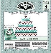 Cake Trims - Karen Burniston Craft Die