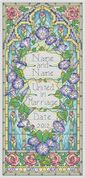 Tiffany Wedding - Cross Stitch Pattern
