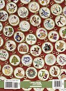 101 Christmas Minis, Book 2 - Cross Stitch Pattern