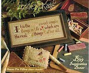 Sweet Simple Things Inspiration Boxer - Cross Stitch Kit