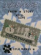 Snow Story - Cold Hands - Cross Stitch Pattern